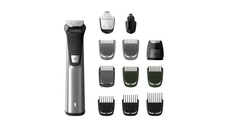 Philips 12 in 1 Body Groomer and Hair Clipper Kit MG7735/33