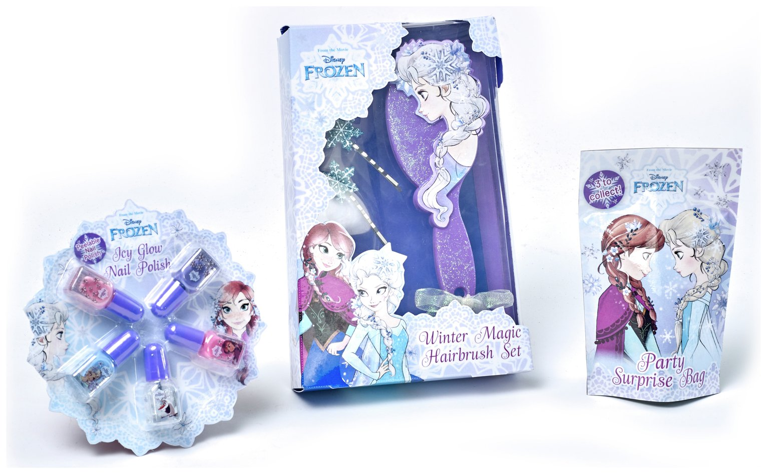 Disney Frozen Winter Magic Gift Set