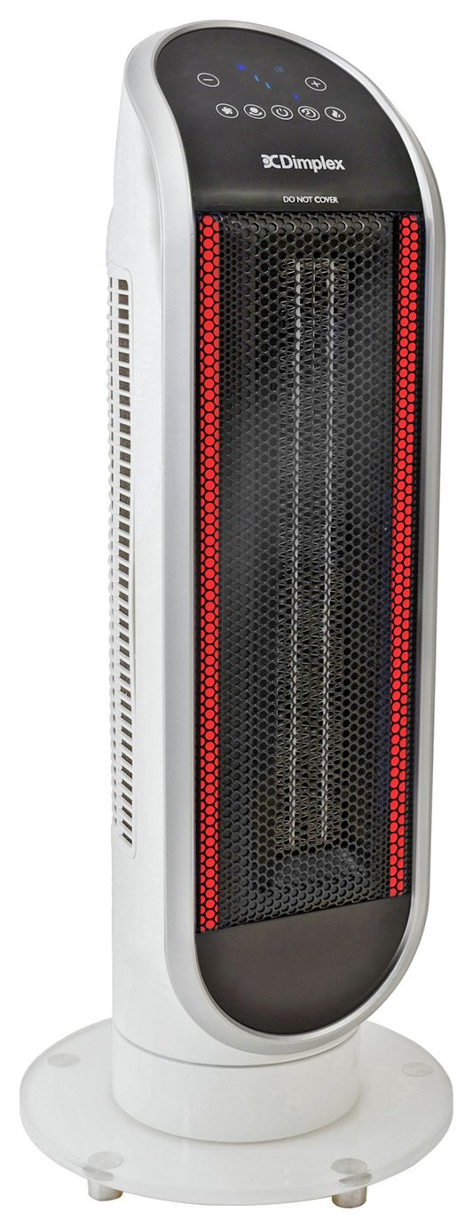 Dimplex MaxAir Hot and Cold 2.5kW Bluetooth Fan Heater