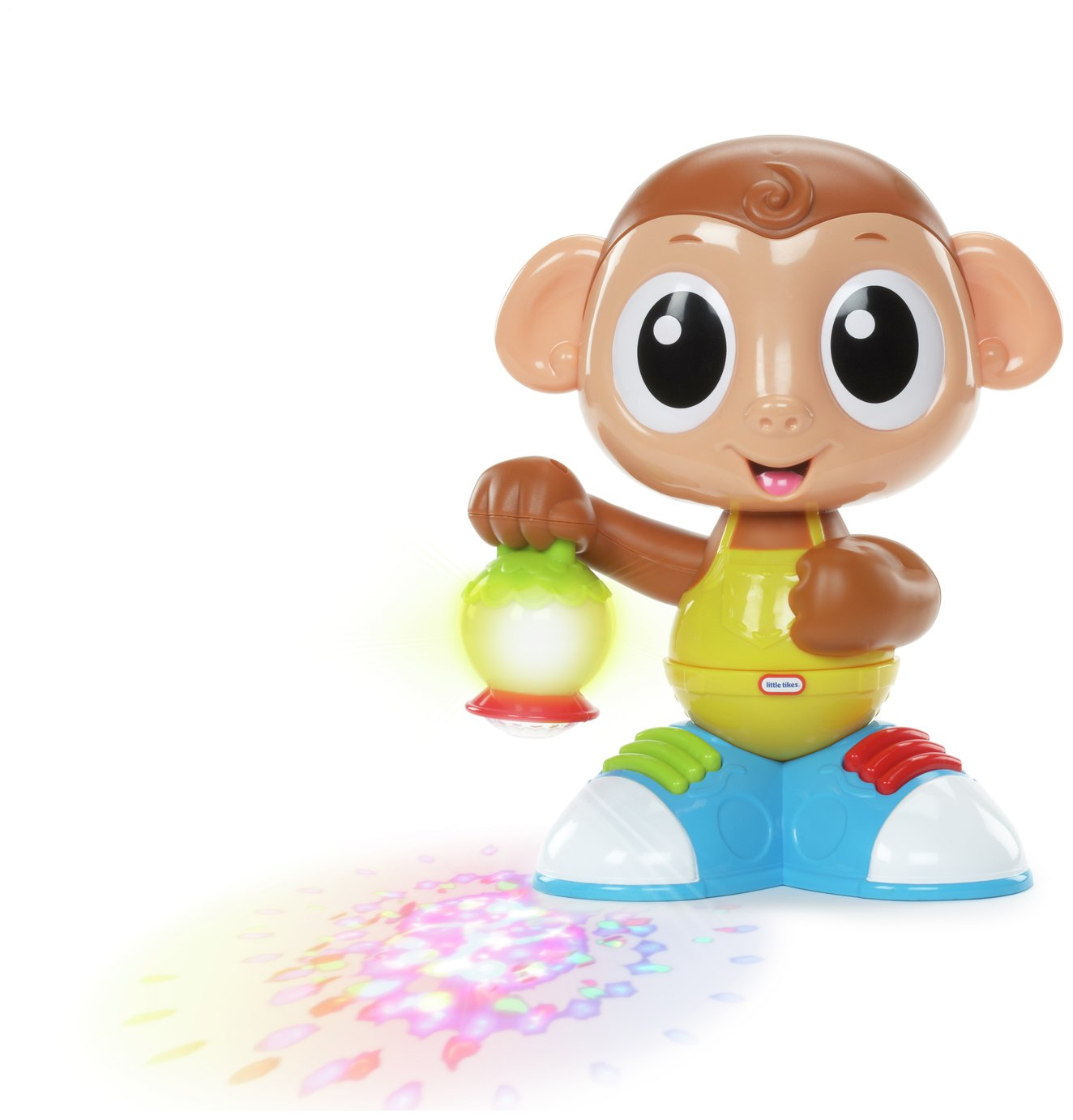 Little Tikes Moving Lights Monkey