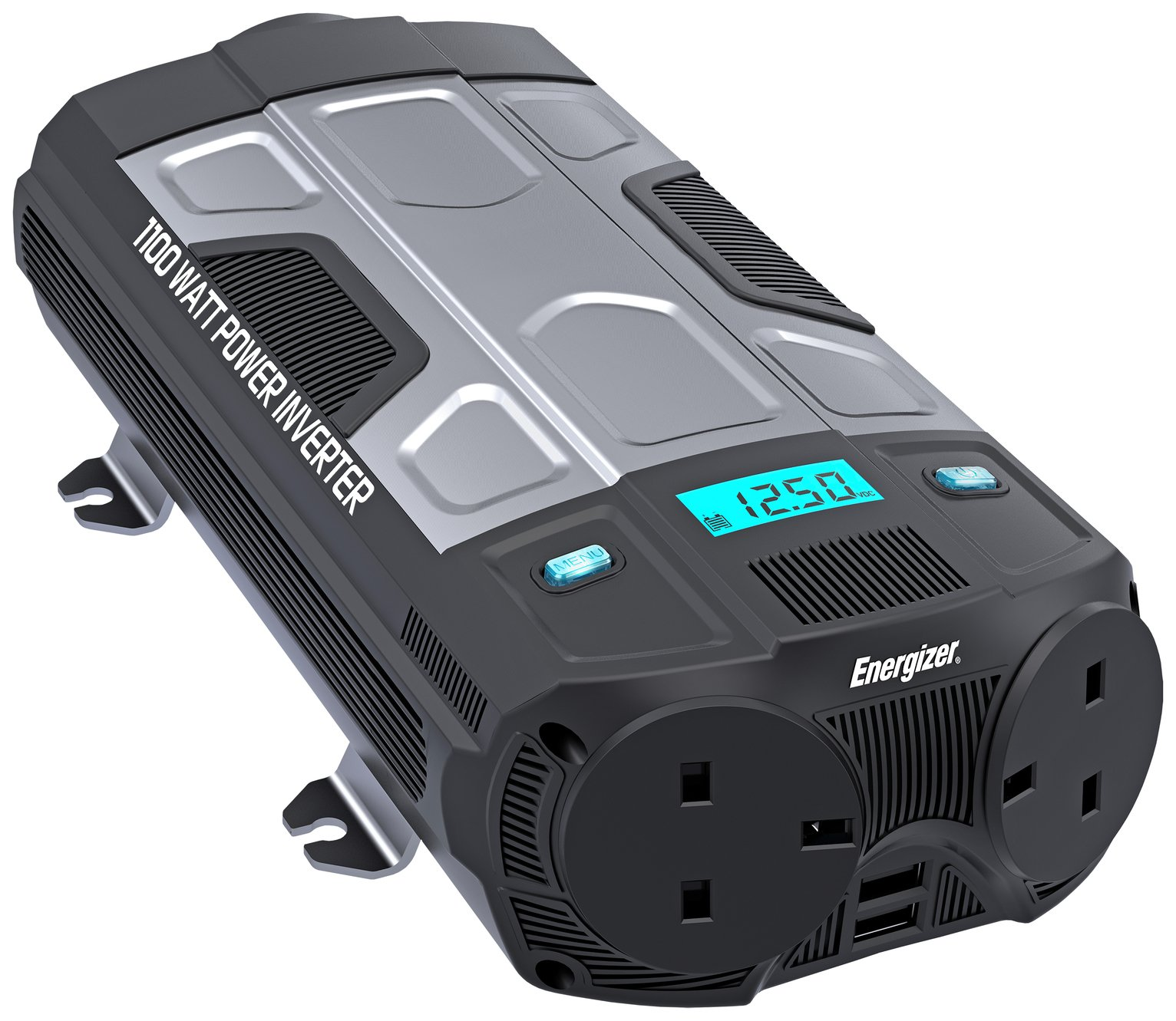 Energizer 1100W Power Inverter