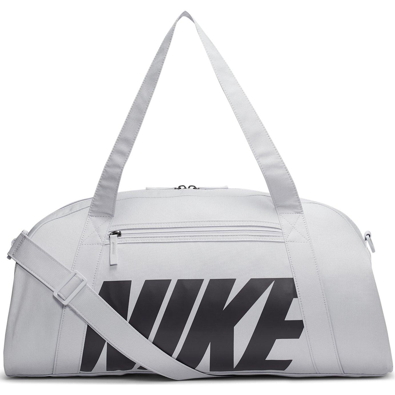 Nike Woman Gym Club Medium Lilac Holdall