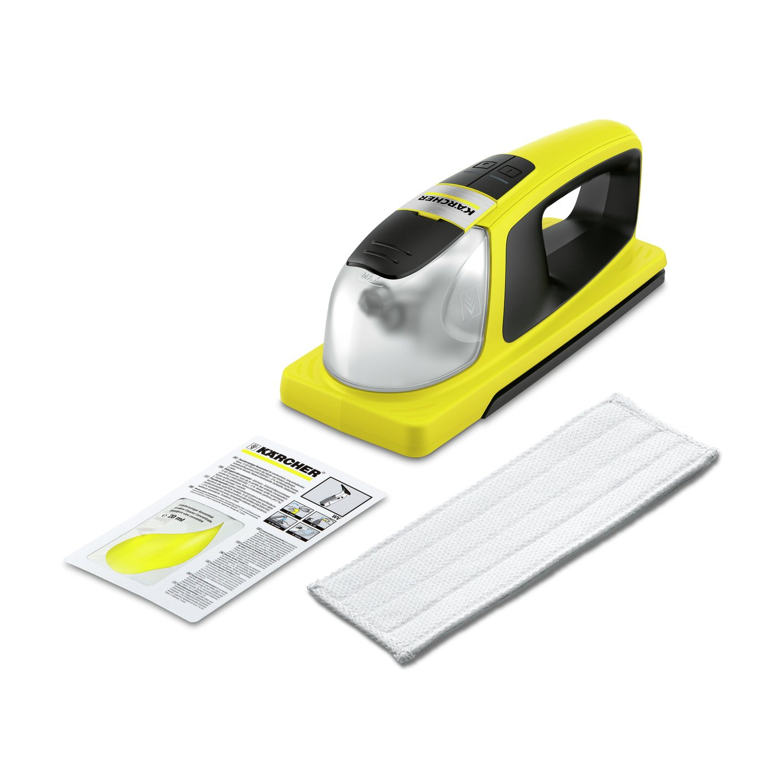 Karcher KV4 Vibrapad Cleaner