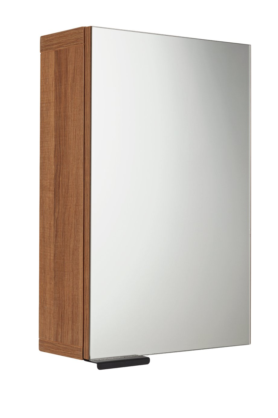 Argos Home Nomad Single Mirrored Wall Cabinet
