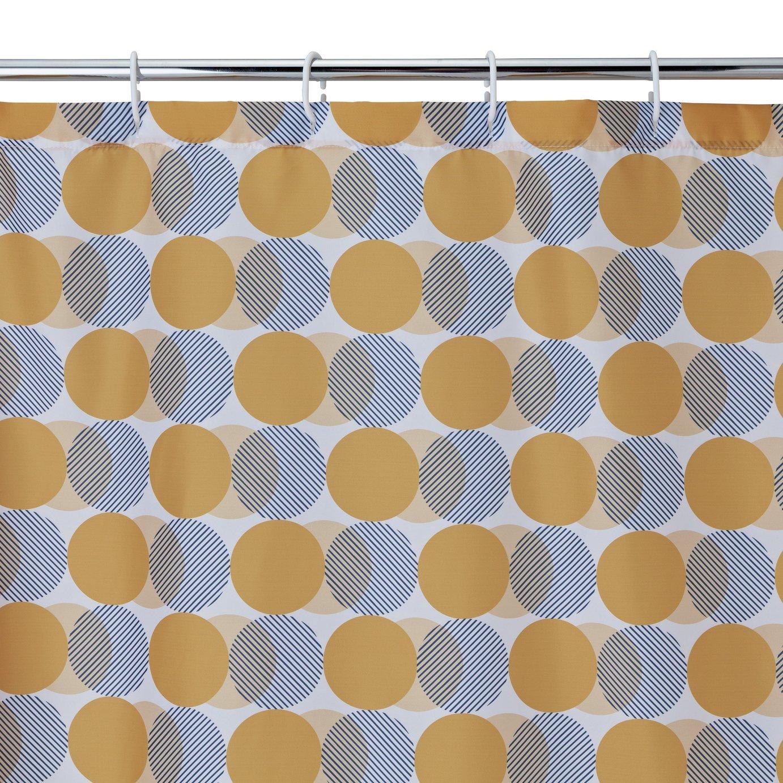Argos Home Apartment Anti-Bacterial Shower Curtain