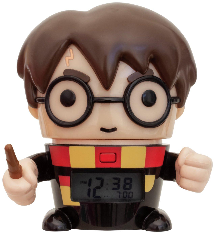 Bulbbotz Harry Potter Alarm Clock