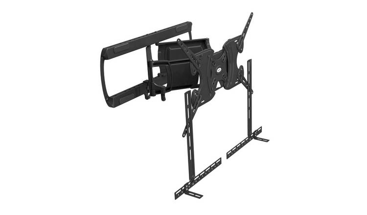 AVF Up To 90 Inch XL Multi TV Wall Mount