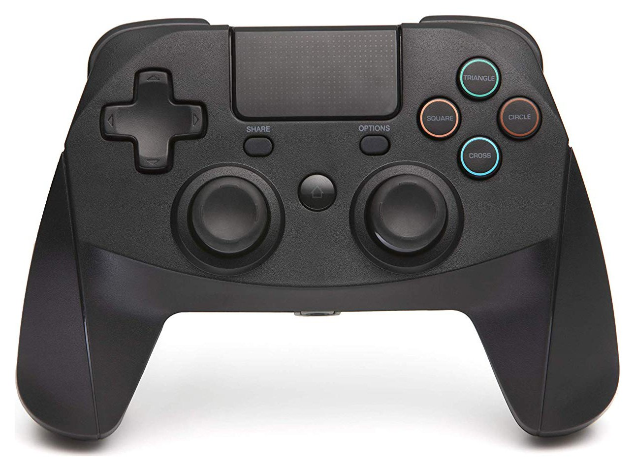 Snakebyte Game:Pad 4S Wireless PS4 Controller - Black