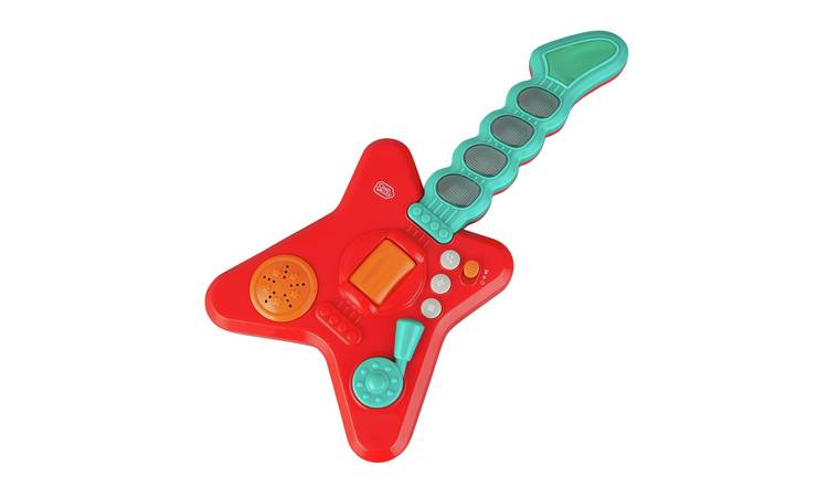 Buy Chad Valley Baby Guitar | 2 for 15 pounds on Toys | Argos