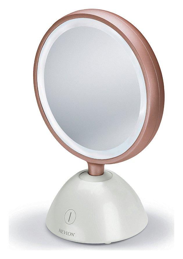 Revlon Ultimate Glow Cordless LED Beauty Mirror