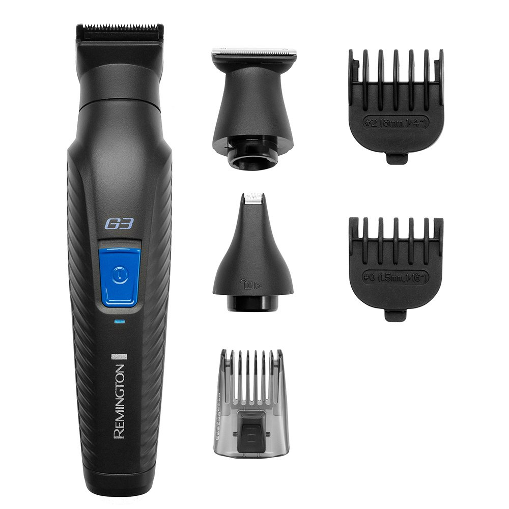 Remington G3 6 in 1 Body Groomer and Hair Clipper PG3000