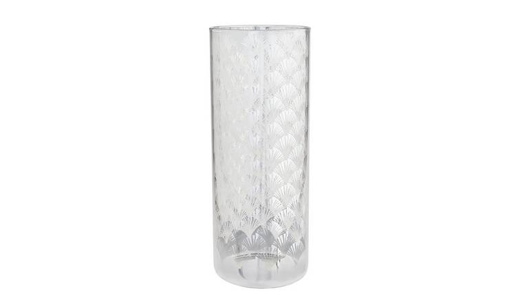 Argos Home Palm Luxe Tall Vase