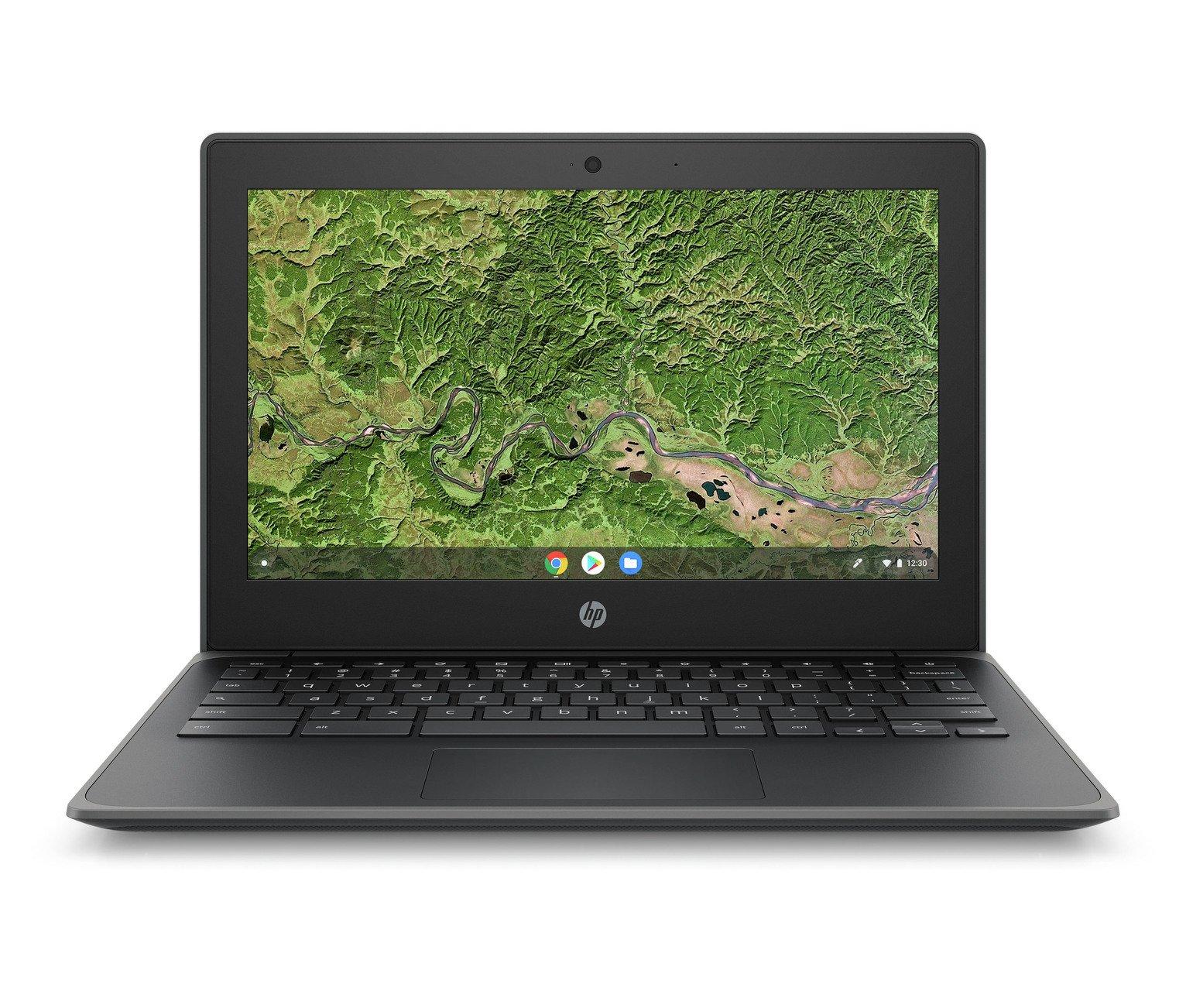 HP 11A G8 EE 11.6in A4 4GB 16GB Chromebook
