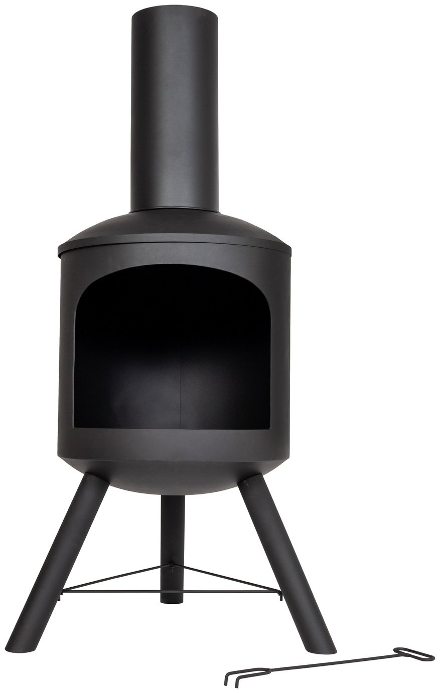 Chimineas And Wood Burners Page 1 Argos Price Tracker