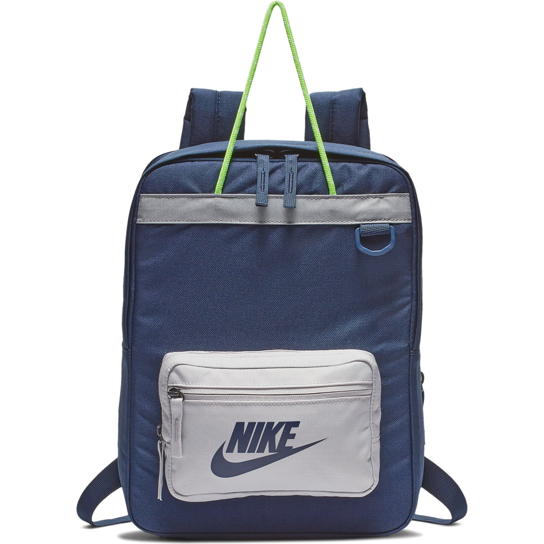 Nike Tanjun 15L Backpack - Midnight Navy Blue