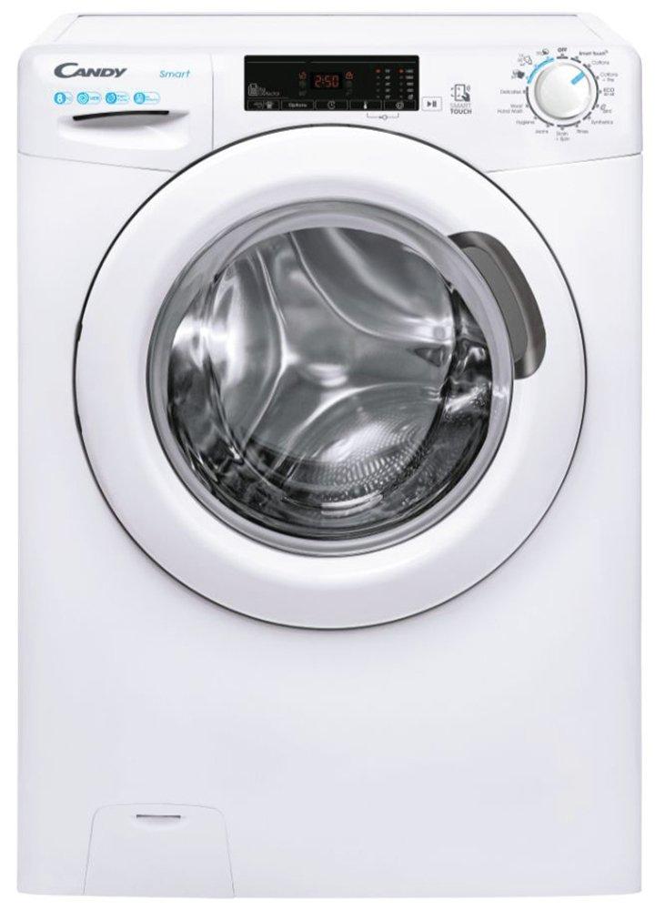 Candy CS 148TE 8KG 1400 Spin Washing Machine - White