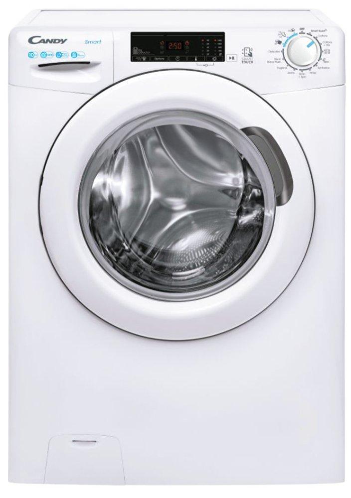 Candy CS 1410TE 10KG 1400 Spin Washing Machine - White