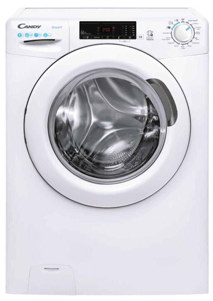 Candy CS 149TE 9KG 1400 Spin Washing Machine - White