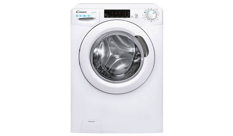 Candy CS 149TE 9KG 1400 Spin Washing Machine - White