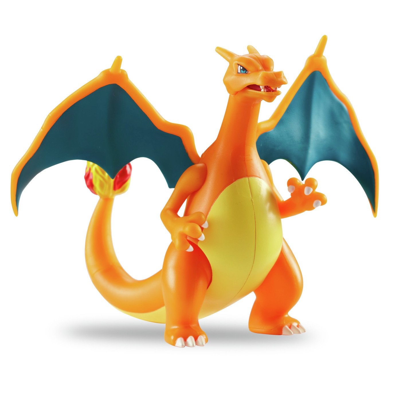 Pokemon 4.5 Inch Charizard Figure