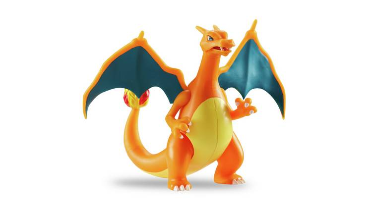 Pokemon 4.5 Inch Charizard Figure