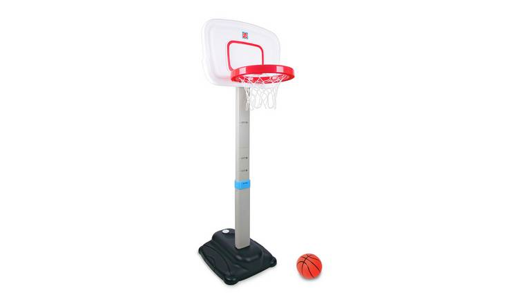 Grown Up Basketball Stand