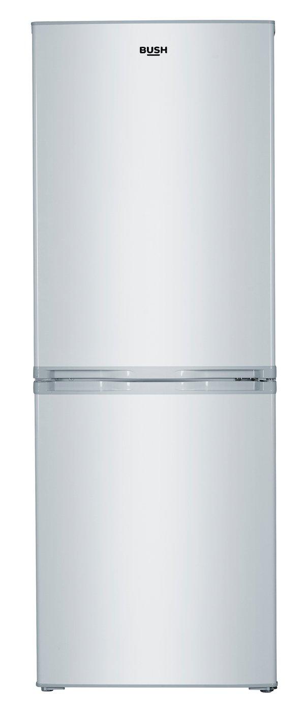 Bush ME55152SW Fridge Freezer - White