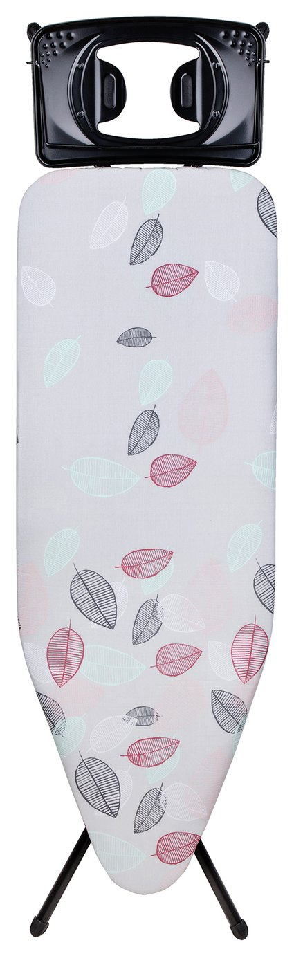 Minky Mercury 122 x 43cm Extra Wide Ironing Board