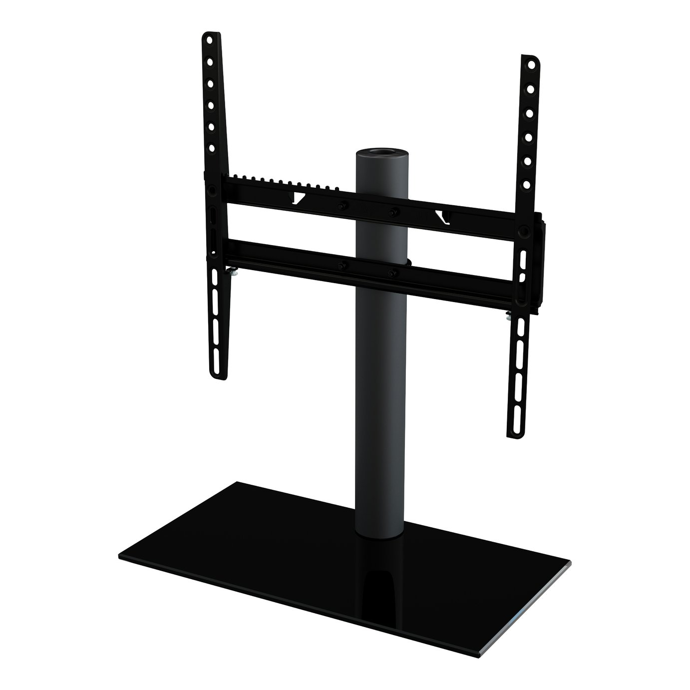 AVF Up To 55 Inch Tabletop TV Stand - Black