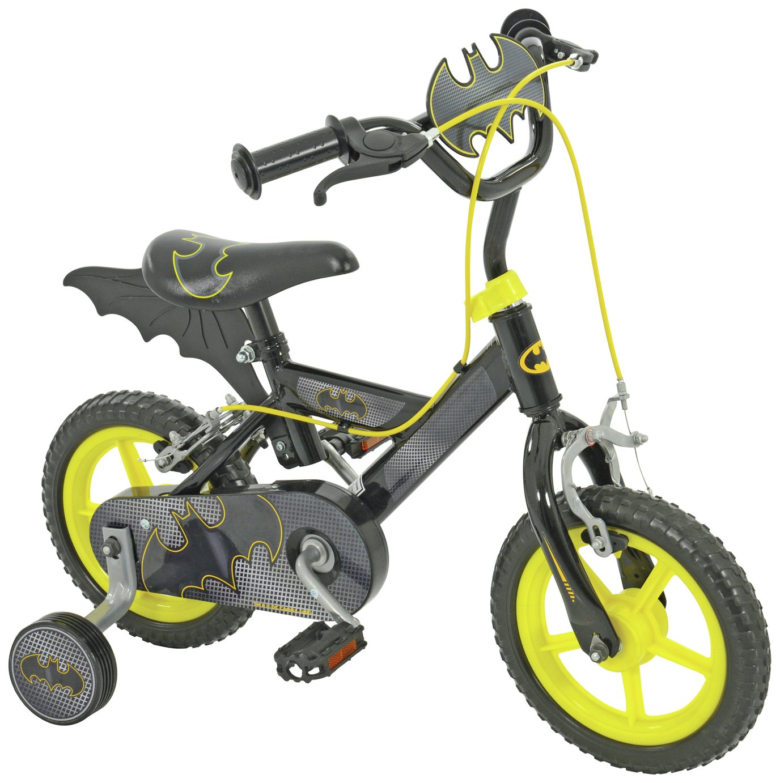 DC Comics Batman 12 Inch Kid's Bike