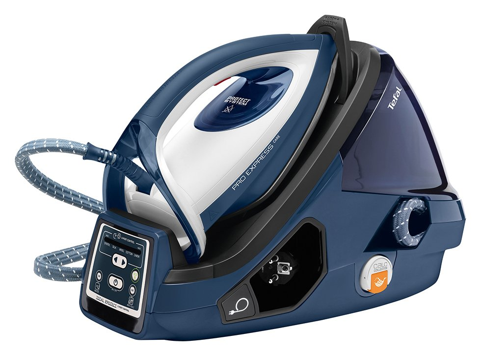 Tefal GV9071 Pro Express X-Pert Care Steam Generator