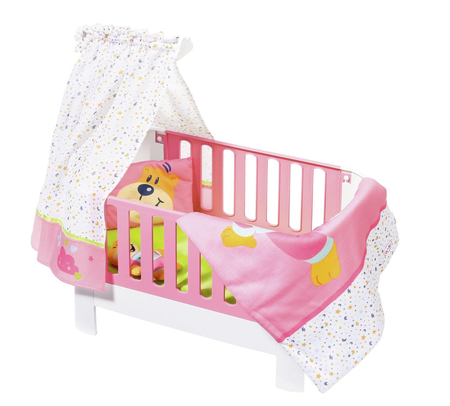 BABY born Magic Bed Heaven