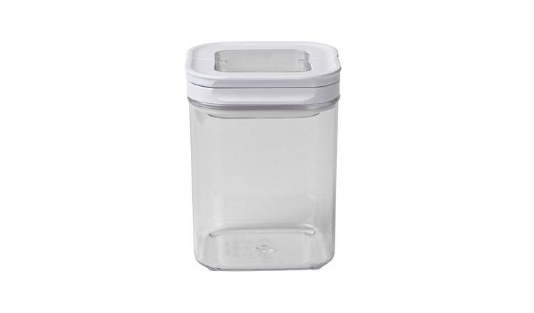Argos Home Airtight Food Storage Canister