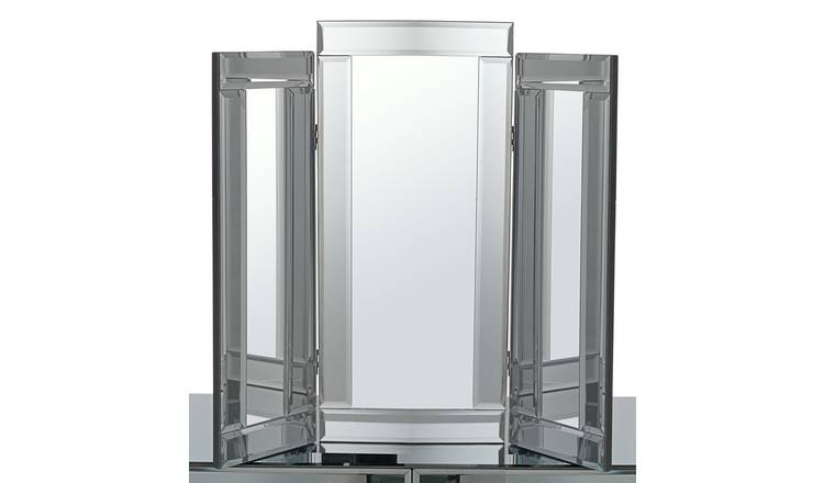 Argos Home Palm Luxe Mirror