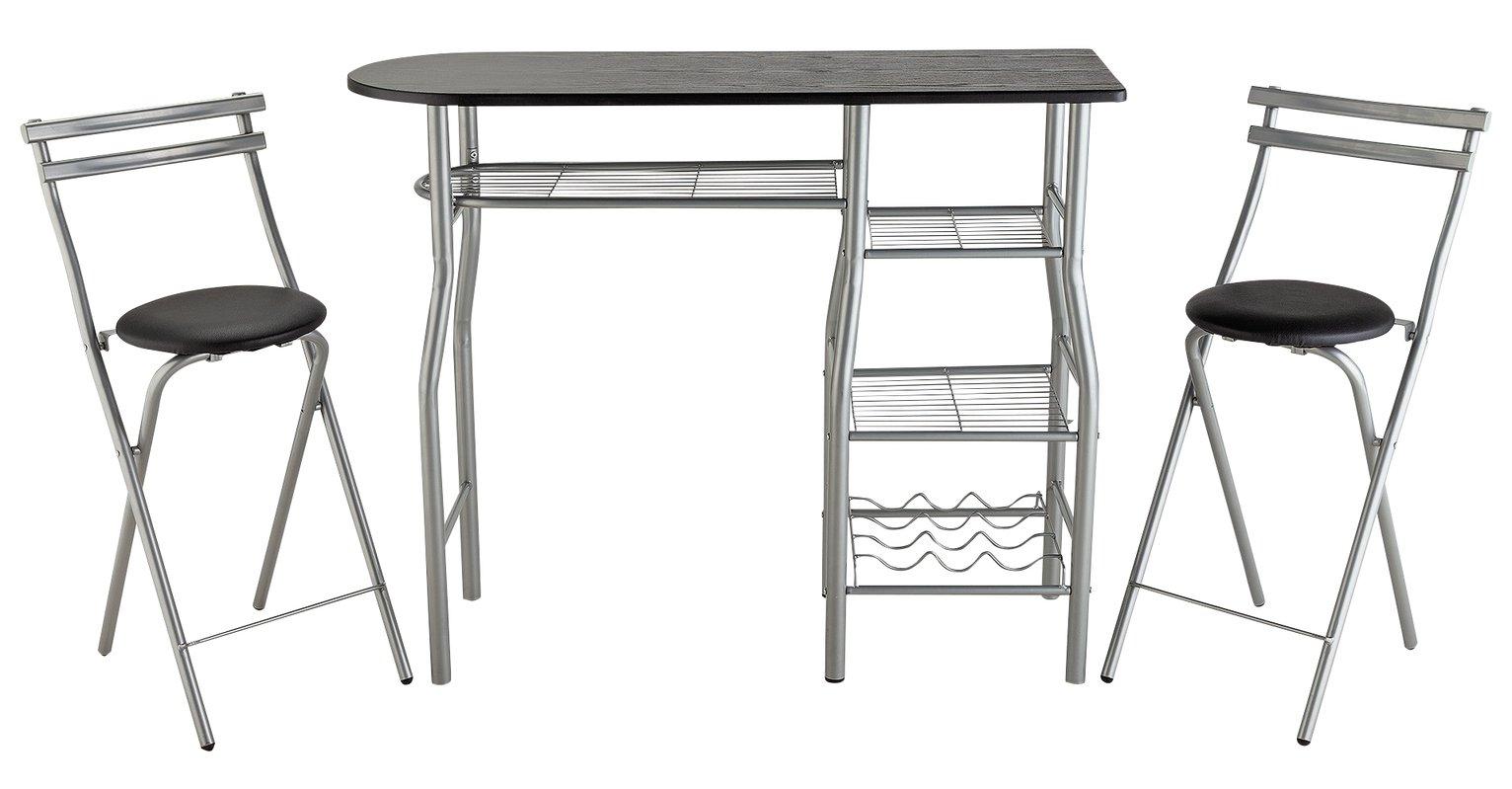Argos Kitchen Bar Table