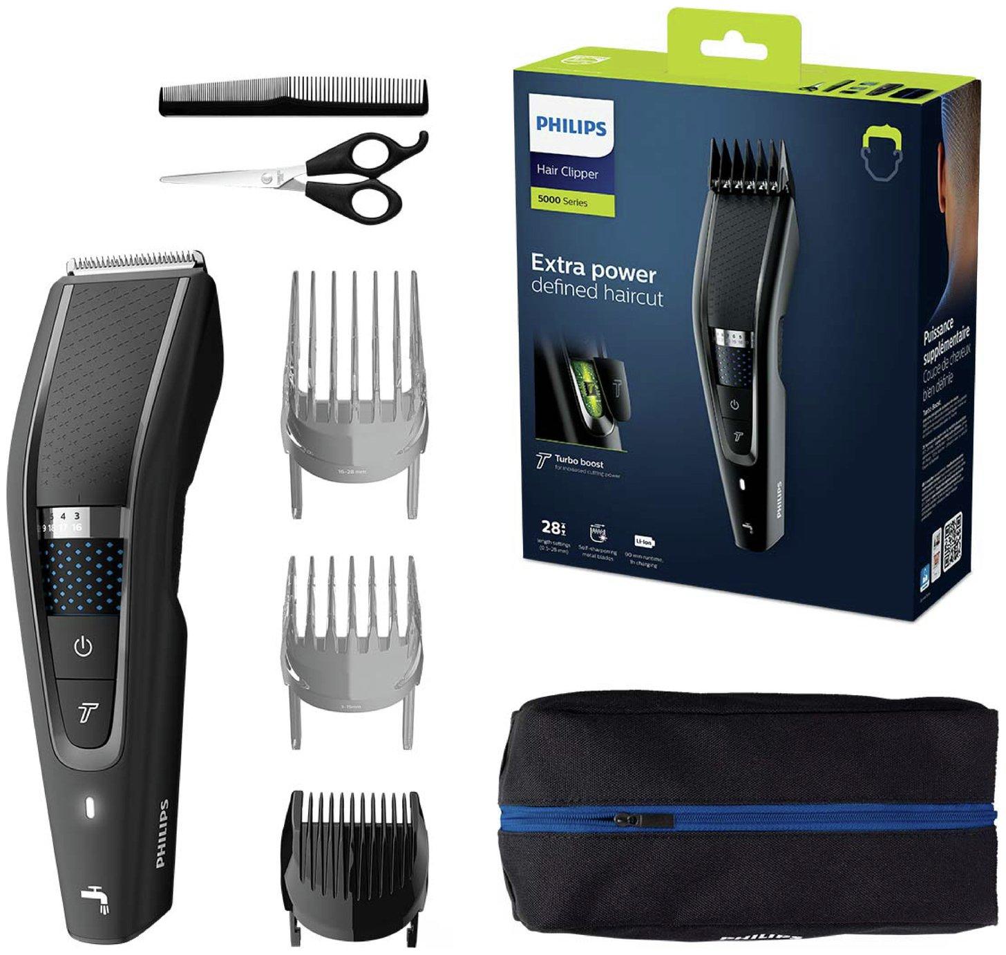 Philips HC5632/13 Hair Clipper