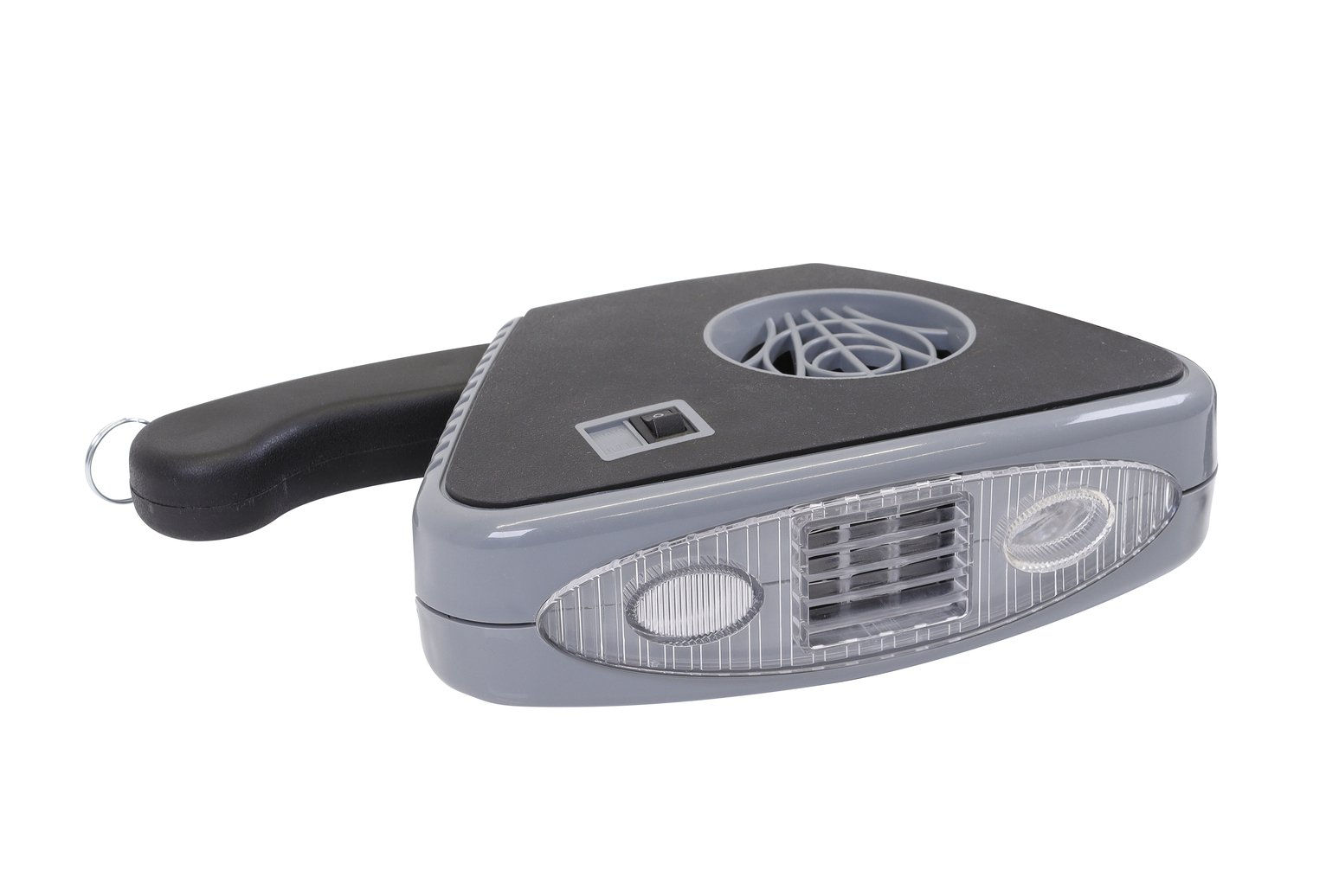 Streetwize Heater and Defroster
