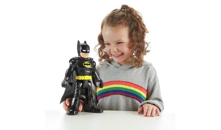 Imaginext DC Super Friends Batman XL 10 Inch Figure