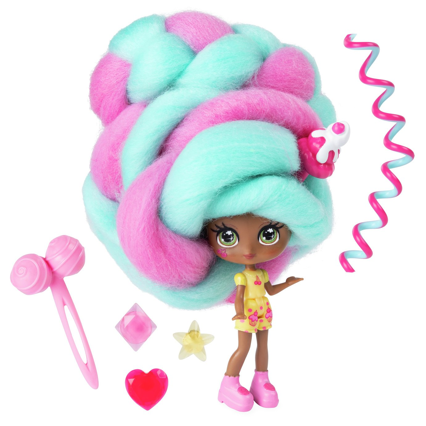 Candylocks Scented Doll Assortment