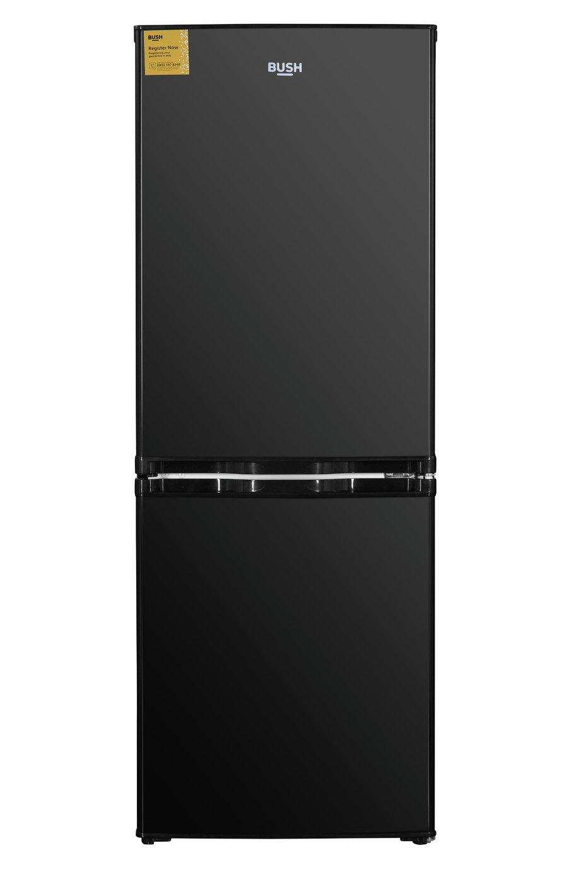 Bush ME55152SB Fridge Freezer - Black