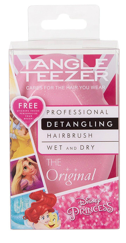 Tangle Teezer Disney Princess Original Detangling Hairbrush