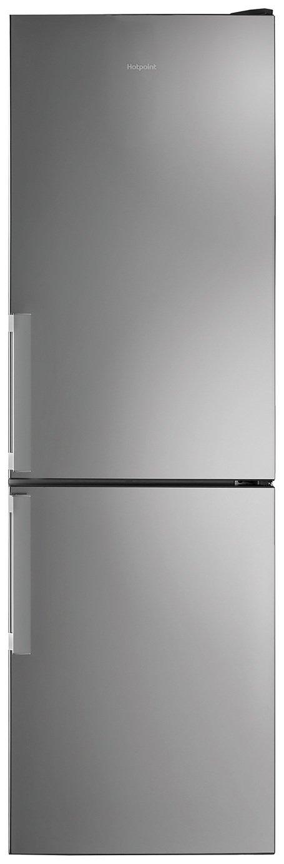 Hotpoint H5T811IMXH Frost Free Fridge Freezer - Inox