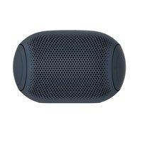 LG XBOOM PL2 GO Bluetooth Portable Speaker - Black