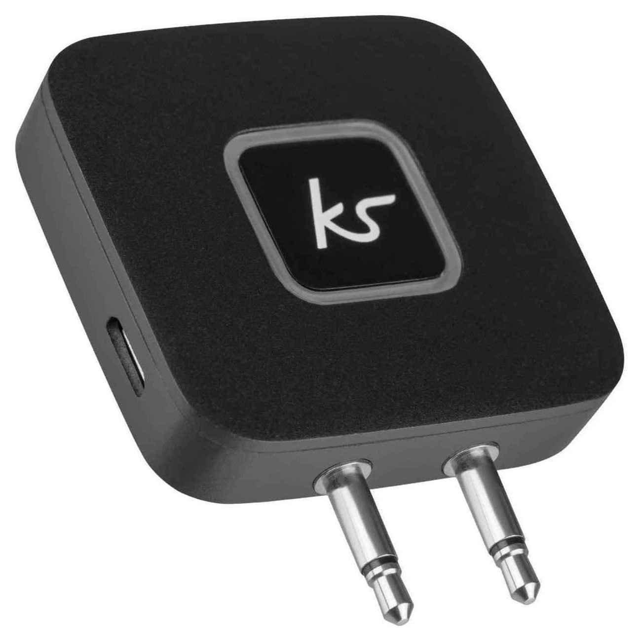 KitSound Airline Bluetooth Adaptor
