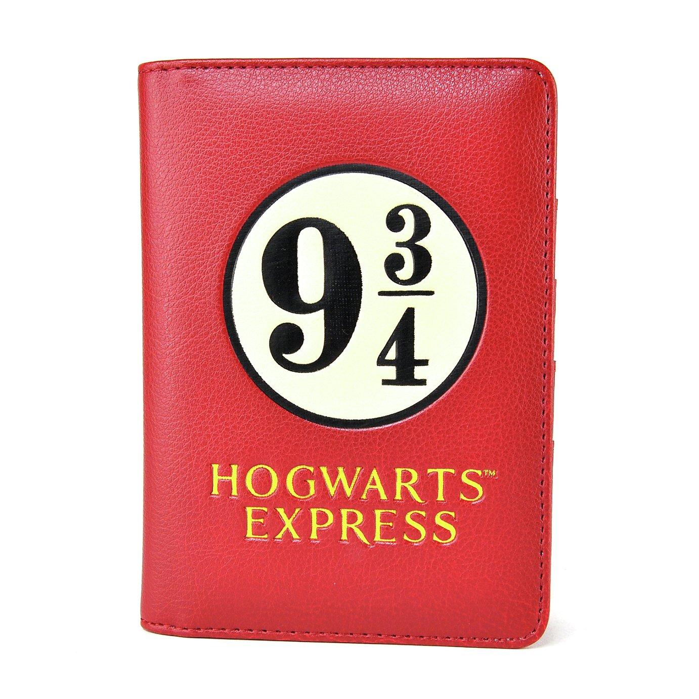 Harry Potter Platform 9 3/4 Passport Cover