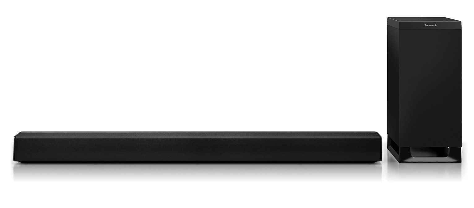 Panasonic SC-HTB700 3.1Ch Sound Bar with Subwoofer