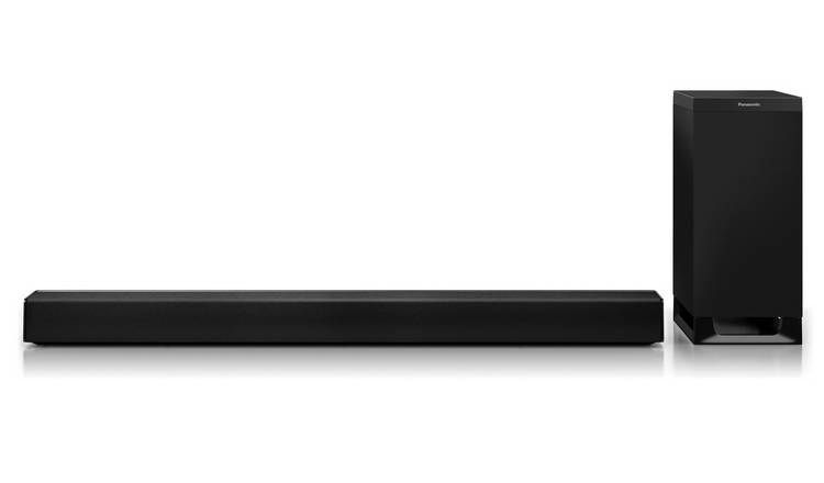 Panasonic SC-HTB700 376W RMS Sound Bar with Dolby Atmos