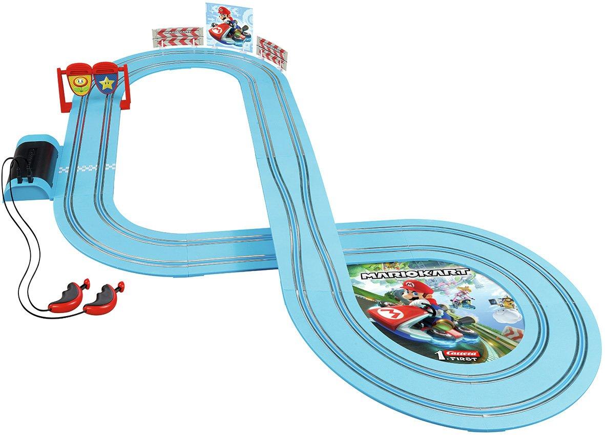 Carrera First Mario Kart Racing Set