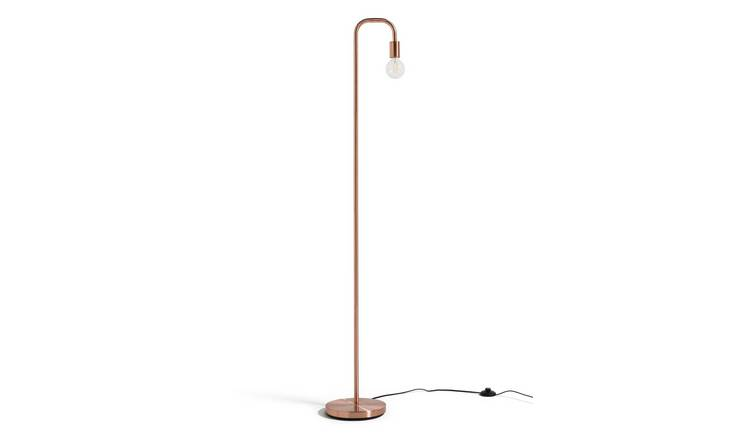 Argos Home Rayner Floor Lamp