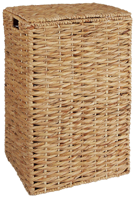 Habitat Nahla Rectangular Laundry Basket